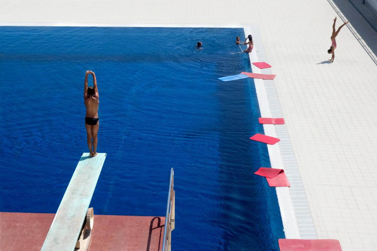 Rosalina Serup Dive